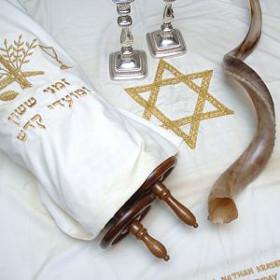 Celebración del Año Nuevo Judío