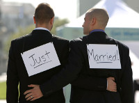 Matrimonio gay, homosexual o igualitario