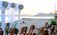 4 consejos para una boda al aire libre