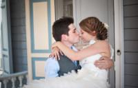 Alzar a la novia
