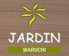 Jardín Maruchi - Jardines para eventos