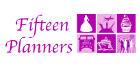 Fifteen Planners - Organización de eventos