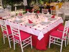 Banquetes Franchini - Organización de eventos