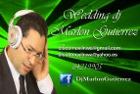 DJ Marlon Gutiérrez  - Audio y luces