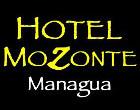 Hotel Mozonte - Locales para eventos