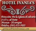 Hotel Ivania's - Hoteles