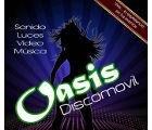 Oasis Entretenimiento - Karaoke y discomóvil