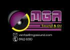MGA Sound & Dj - Karaoke y discomóvil