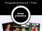 Joseph Productions - Fotografía de bodas