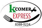 Kcomer Express - Banquetes