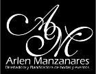 Arlen Manzanares - Organización de bodas