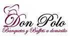 Banquete y buffets a domicilio Don Polo - Banquetes