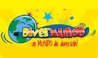 Divermundo - Salas de fiestas infantiles