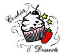Cookies & Desserts - Dulcerías y reposterías