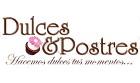 Dulces & Postres - Dulcerías y reposterías