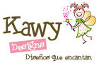 Kawy Designs - Invitaciones y recuerdos
