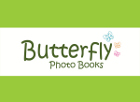 Butterfly Photo Books - Invitaciones y recuerdos