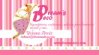 Dream's Deco - Invitaciones de bodas