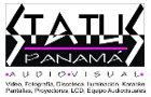 Status Panama - Alquiler de mobiliario