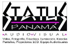 Status Panama