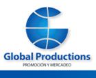Global Productions - Artículos promocionales
