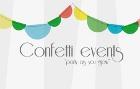 Confetti Events - Organización de eventos