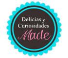 Delicias y Curiosidades Made - Dulces de boda