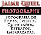 Jaime Quiel Photography - Fotografa y video