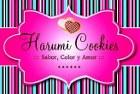 Harumi Cookies - Dulcerías y reposterías