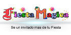 Fiesta Mágica - Saltarines, brinca brinca