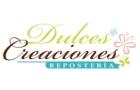 Dulces Creaciones - Dulcerías y reposterías