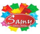 Samy Eventos y Servicios - Artículos de fiesta y carnaval