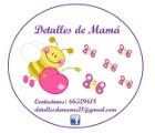 Detalles de Mamá - Organización de eventos