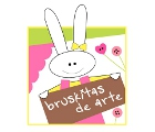 Bruskitas de Arte - Invitaciones y recuerdos