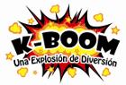 K-Boom Party - Catering infantil