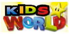 Kids World - Salas de fiestas infantiles