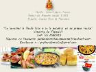 Paellas a Domicilio Casa López - Parrilladas y paellas