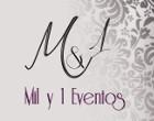 Mil y 1 Eventos - Organización de eventos