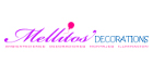 Mellitos Decorations - Organizadores de eventos
