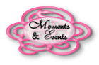 Moments & Events - Organización de eventos