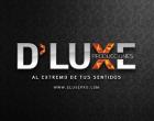 D'Luxe Producciones - Organización de eventos