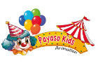 Payaso Kids Animations
