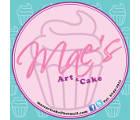 Mae's Art & Cake - Dulcerías y reposterías