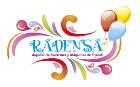 Radensa - Inflables y juegos infantiles