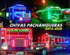Chivas Pachangueras Panamá - Organización de eventos