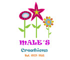 Male´s Creations - Decoración para fiestas