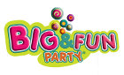 Big Fun Party - Saltarines, brinca brinca