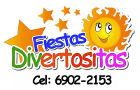 Fiestas Divertositas - Inflables y juegos infantiles