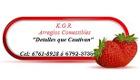 K.G.R. - Dulcerías y reposterías