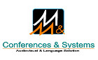 M & M Conferences & Systems - Audio y luces
